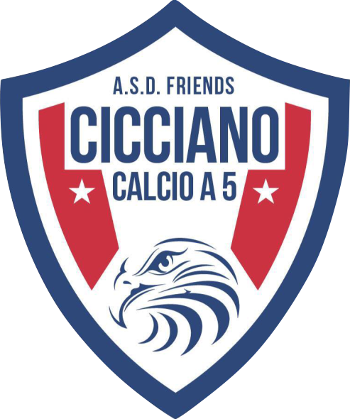 Friends Cicciano C5